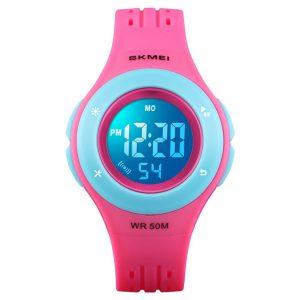 LED Horloge - Kinderhorloge - Polshorloge Kids - digitaal horloge