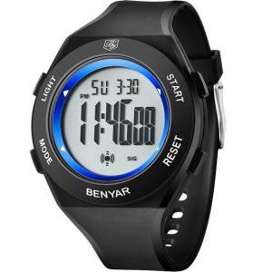 Herenhorloge - Digitaal Horloge - Chronograaf