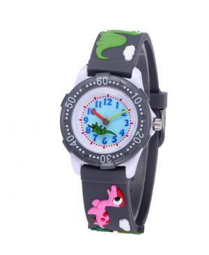 Dino Watch - Dinosaurus Horloge – Kinderhorloge - Giftbox