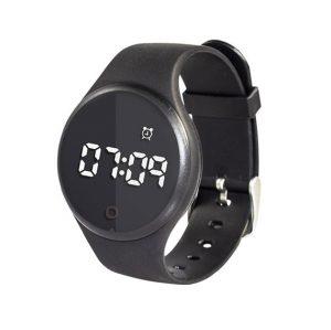 Smartwatch Kids - Activity Tracker - Sporthorloge - Zwart