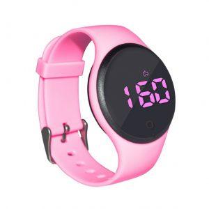 Smartwatch Kids - Activity Tracker - Sporthorloge - Roze