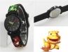 Dinosaurus Horloge - Kinderhorloge - Kids Watch