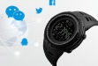 Sporthorloge - Bluetooth Activity Tracker - Smartwatch iOS/ Android