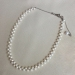 Zoetwater Parelketting - Choker - Sterling Zilver