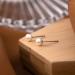Parel Oorknopjes - Zilveren Oorknopjes - Oorbellen Zilver